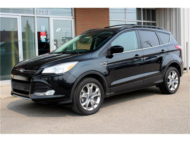 2014 Ford Escape SE (Stk: C12382) in Saskatoon - Image 1 of 20