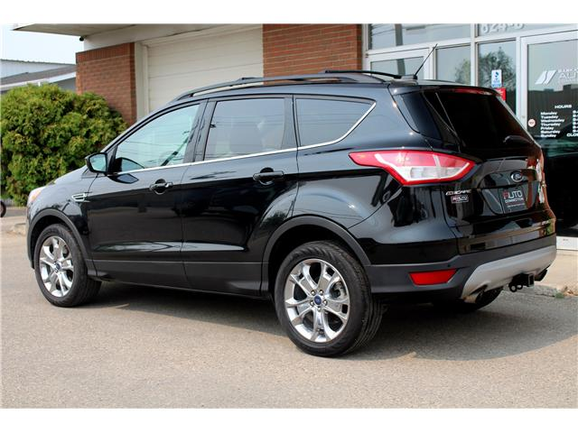 2014 Ford Escape SE (Stk: C12382) in Saskatoon - Image 2 of 20