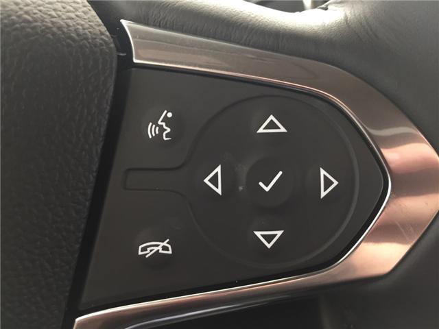 2019 Chevrolet Traverse RS (Stk: 166532) in AIRDRIE - Image 22 of 28