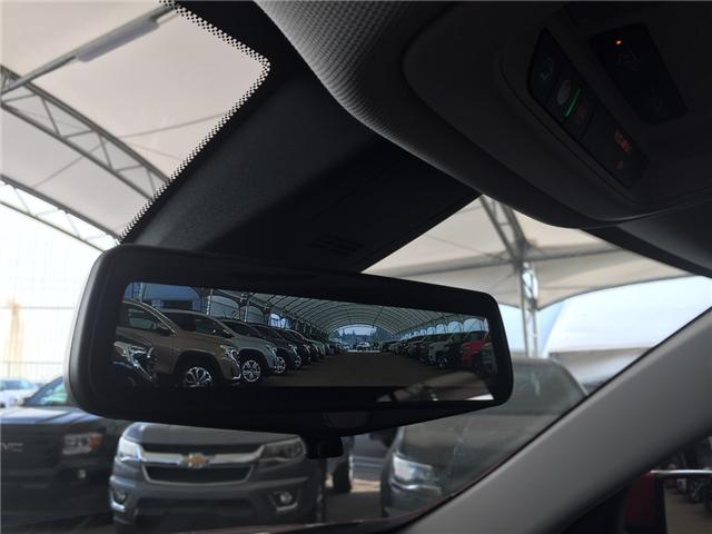 2019 Chevrolet Traverse RS (Stk: 166532) in AIRDRIE - Image 26 of 28