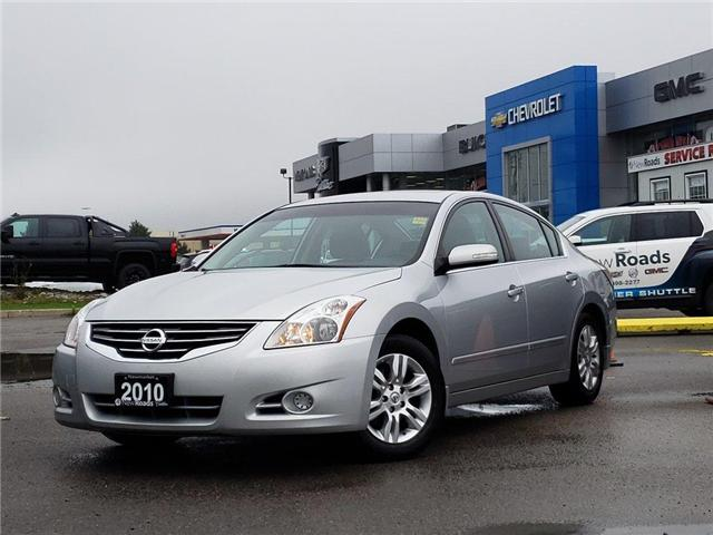 2010 Nissan Altima  (Stk: B558639A) in Newmarket - Image 1 of 26