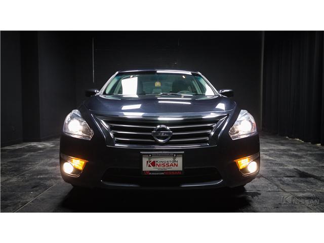 2013 Nissan Altima 2.5 (Stk: PT17-34) in Kingston - Image 2 of 27