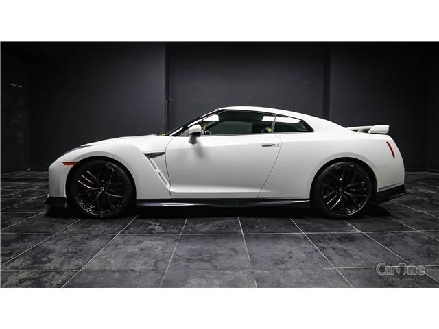 2018 Nissan GT-R Premium (Stk: 18-331) in Kingston - Image 1 of 39