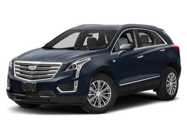 2018 Cadillac XT5 Luxury (Stk: 141201) in Milton - Image 1 of 9