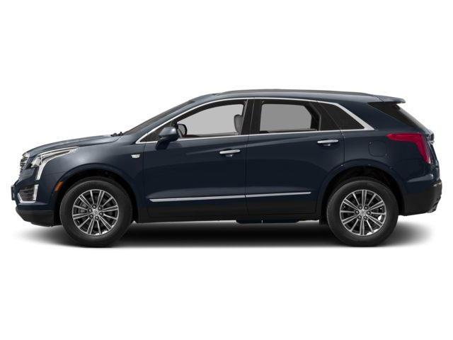 2018 Cadillac XT5 Luxury (Stk: 141201) in Milton - Image 2 of 9
