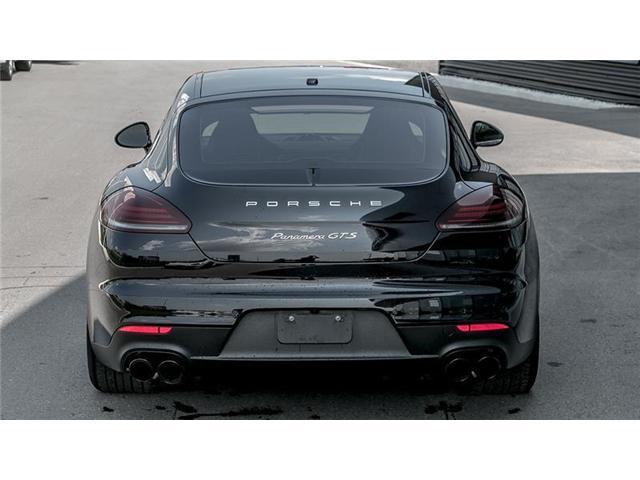2016 Porsche Panamera GTS (Stk: U7084A) in Vaughan - Image 2 of 18