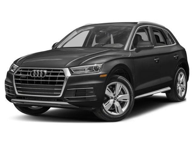2018 Audi Q5 2.0T Progressiv quattro 7sp S Tronic (Stk: 10338) in Hamilton - Image 1 of 9