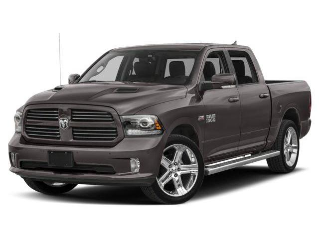 2018 RAM 1500 Sport (Stk: RT186) in  - Image 1 of 9