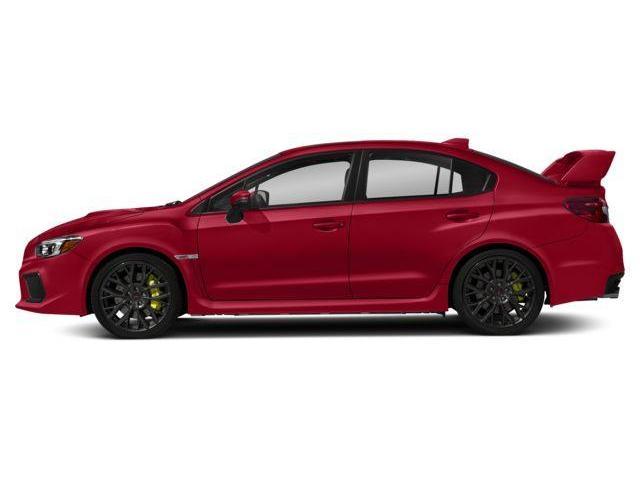 2019 Subaru WRX STI Sport-tech w/Lip (Stk: SUB1709) in Charlottetown - Image 2 of 9