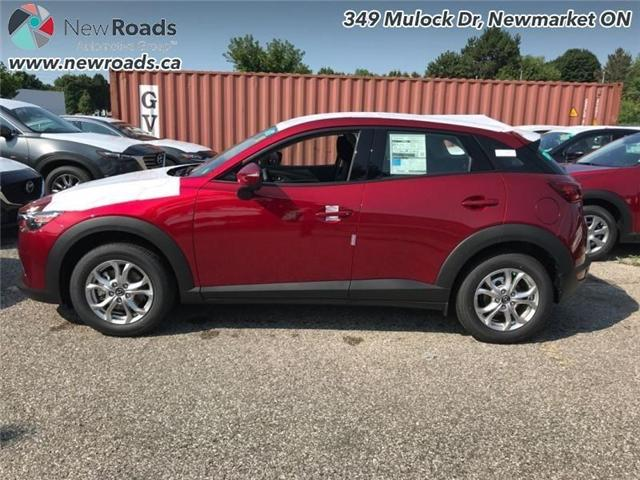 2019 Mazda CX-3 GS (Stk: 40501) in Newmarket - Image 2 of 17