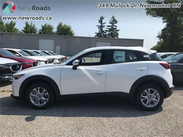 2019 Mazda CX-3 GS (Stk: 40508) in Newmarket - Image 2 of 21