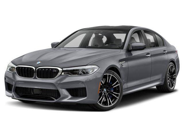 2018 BMW M5 Base (Stk: 20600) in Mississauga - Image 1 of 9