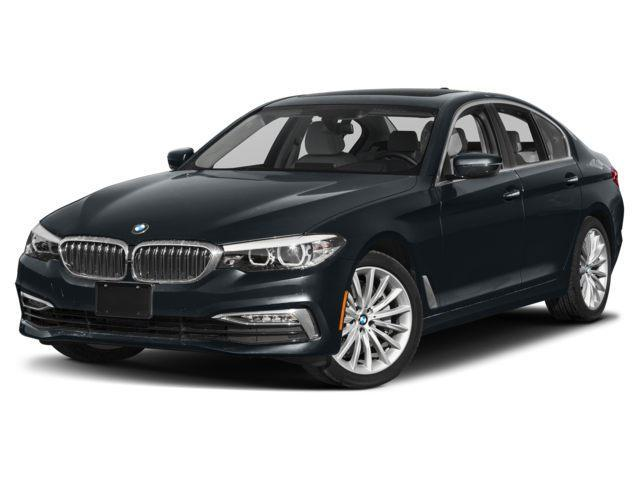 2018 BMW 530 i xDrive (Stk: 20840) in Mississauga - Image 1 of 1