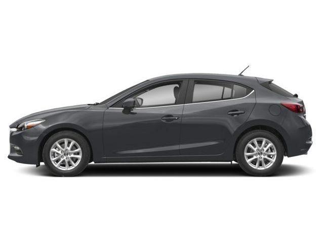 2018 Mazda Mazda3 GS (Stk: 25039) in Mississauga - Image 2 of 9