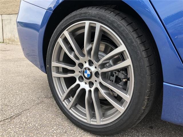 2018 BMW 330i xDrive (Stk: B18379) in Barrie - Image 2 of 15