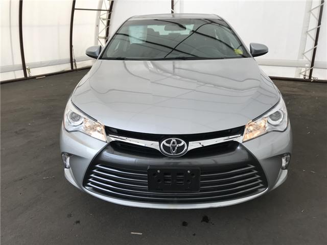 2015 Toyota Camry  (Stk: IU1092) in Thunder Bay - Image 2 of 13
