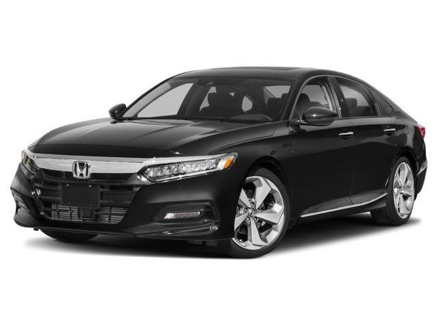 2018 Honda Accord Touring (Stk: N14818) in Goderich - Image 1 of 9