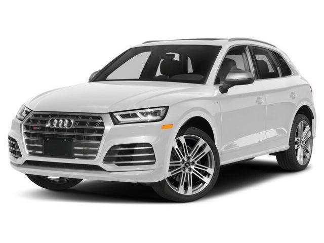 2018 Audi SQ5 3.0T Technik (Stk: 91276) in Nepean - Image 1 of 9