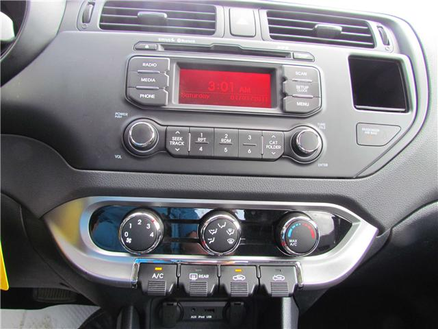 2012 Kia Rio  (Stk: HH200A) in Bracebridge - Image 13 of 18