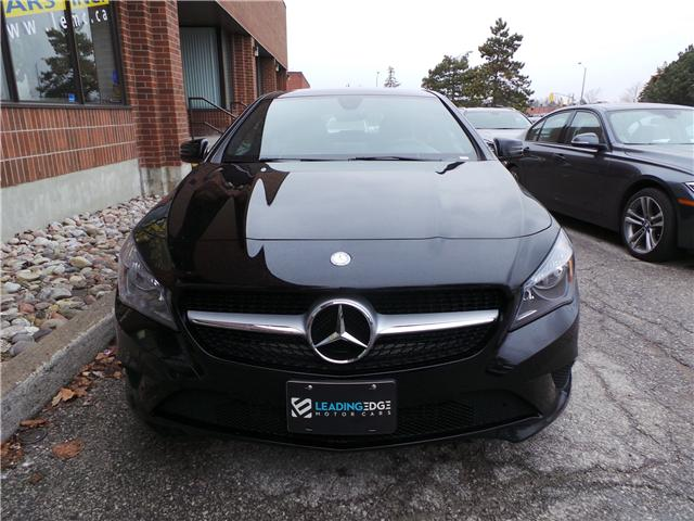 2016 Mercedes-Benz CLA-Class Base (Stk: 11087) in Woodbridge - Image 2 of 19