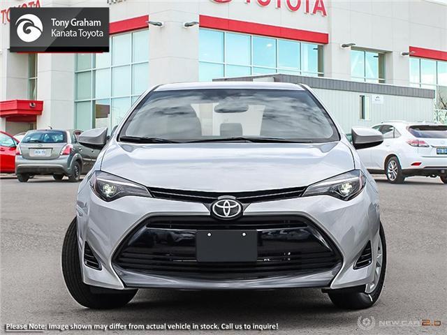 2019 Toyota Corolla  (Stk: 88937) in Ottawa - Image 2 of 24