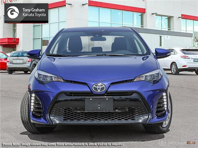2019 Toyota Corolla SE Upgrade Package (Stk: 88938) in Ottawa - Image 2 of 23
