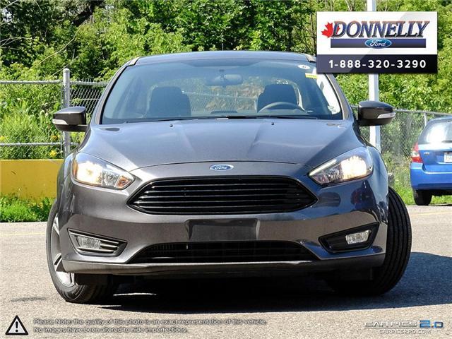 2018 Ford Focus SE (Stk: DR1208) in Ottawa - Image 2 of 27