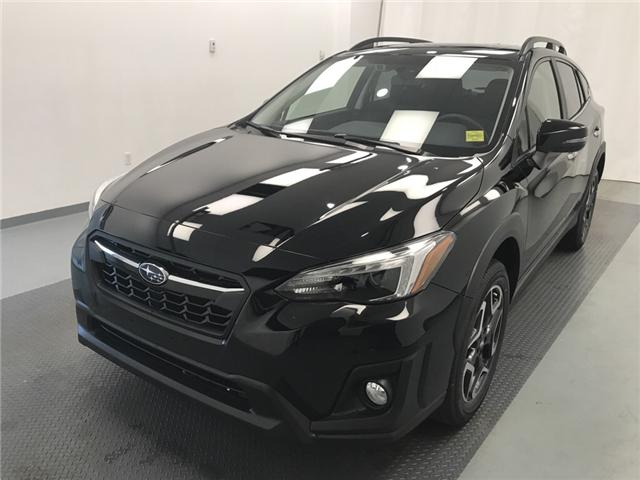 2019 Subaru Crosstrek Limited (Stk: 195492) in Lethbridge - Image 1 of 30