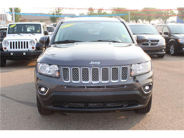 2015 Jeep Compass Sport/North (Stk: 141862) in Medicine Hat - Image 2 of 26