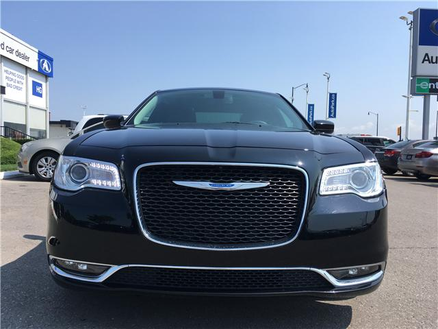 2017 Chrysler 300  (Stk: 17-82228) in Brampton - Image 2 of 28