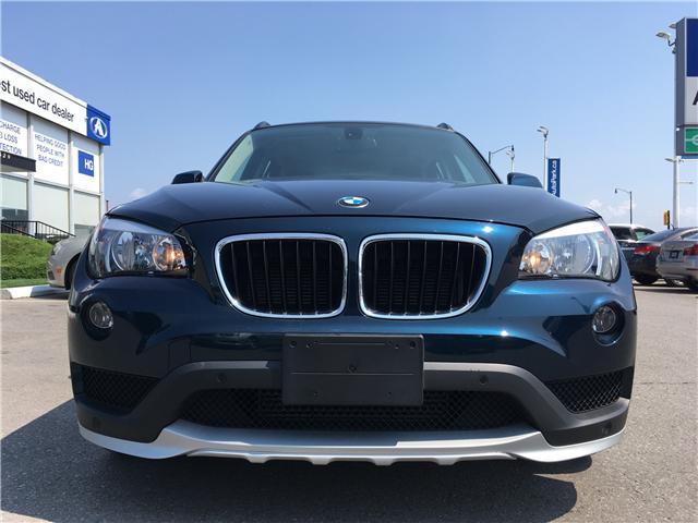 2015 BMW X1 xDrive28i (Stk: 15-26158) in Brampton - Image 2 of 24