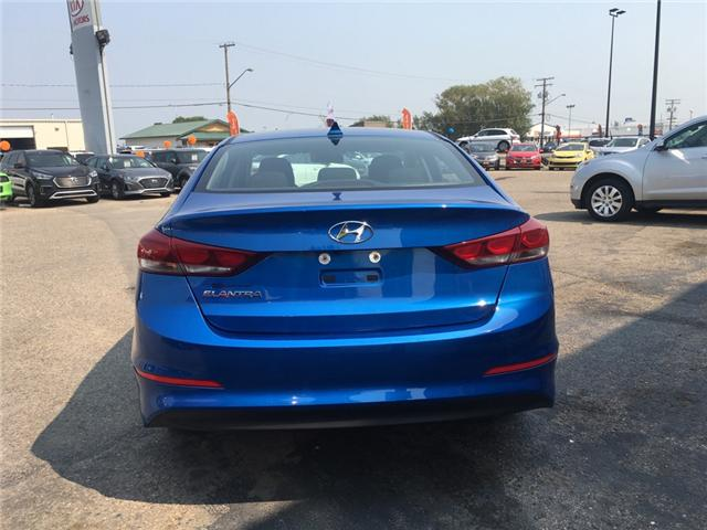 2018 Hyundai Elantra GL (Stk: B4050) in Prince Albert - Image 4 of 8