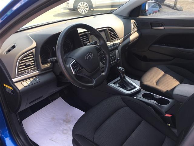 2018 Hyundai Elantra GL (Stk: B4050) in Prince Albert - Image 5 of 8