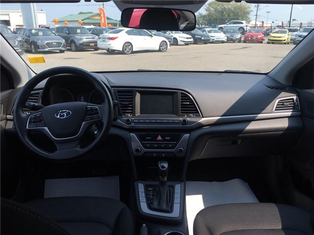 2018 Hyundai Elantra GL (Stk: B4050) in Prince Albert - Image 7 of 8