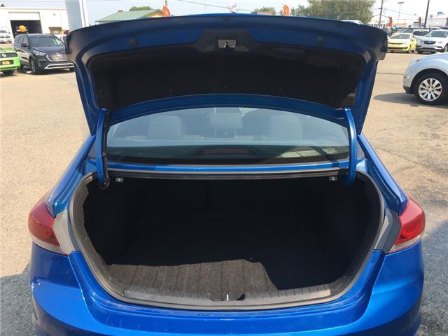 2018 Hyundai Elantra GL (Stk: B4050) in Prince Albert - Image 8 of 8