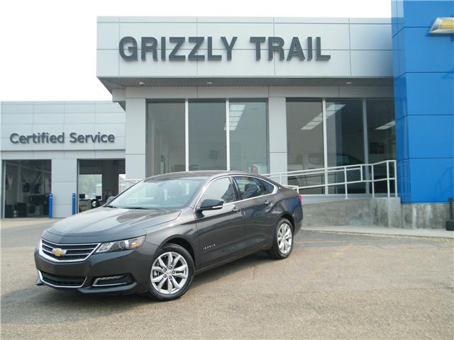 2019 Chevrolet Impala 1LT (Stk: 55306) in Barrhead - Image 1 of 17
