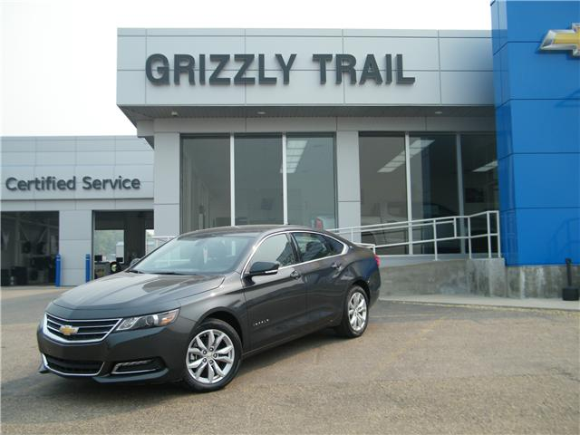 2019 Chevrolet Impala 1LT (Stk: 55306) in Barrhead - Image 2 of 17