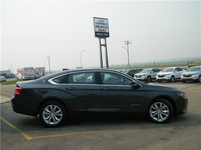 2019 Chevrolet Impala 1LT (Stk: 55306) in Barrhead - Image 5 of 17