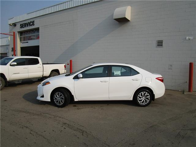 2019 Toyota Corolla LE (Stk: 198005) in Moose Jaw - Image 2 of 28