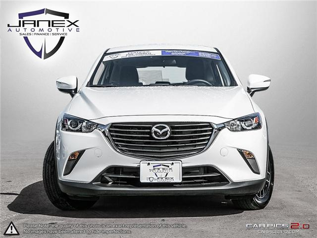 2017 Mazda CX-3 GS (Stk: 18602) in Ottawa - Image 2 of 30