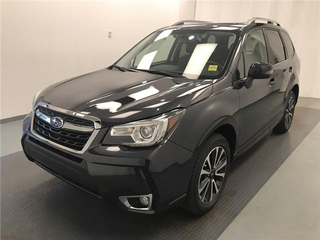 2018 Subaru Forester 2.0XT Limited (Stk: 195489) in Lethbridge - Image 1 of 30