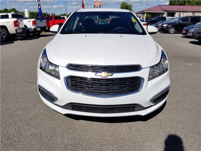 2016 Chevrolet Cruze Limited 1LT (Stk: ) in Kemptville - Image 2 of 14