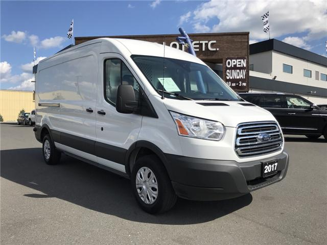 2017 Ford Transit-350 Base (Stk: 18353) in Sudbury - Image 1 of 14