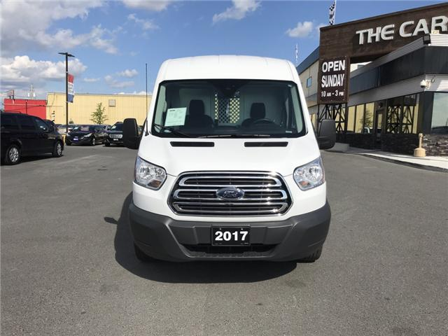 2017 Ford Transit-350 Base (Stk: 18353) in Sudbury - Image 2 of 14