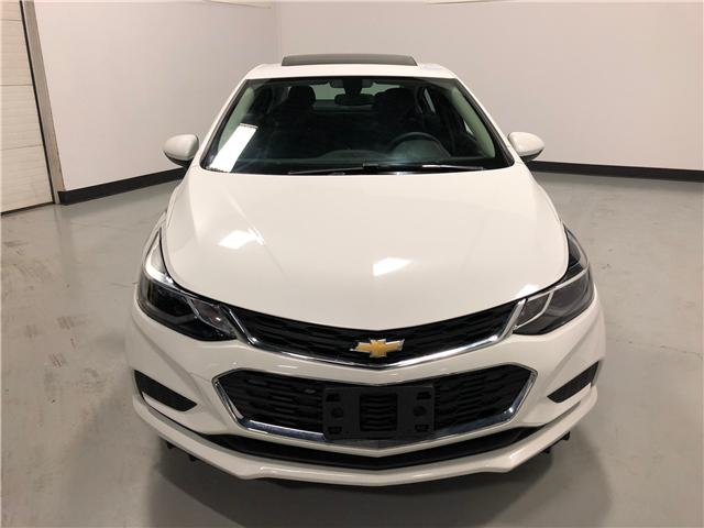 2017 Chevrolet Cruze LT Auto (Stk: F9717) in Mississauga - Image 2 of 26
