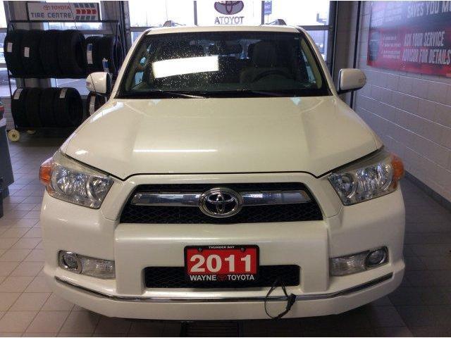 2011 Toyota 4Runner  (Stk: 20970-1) in Thunder Bay - Image 2 of 22