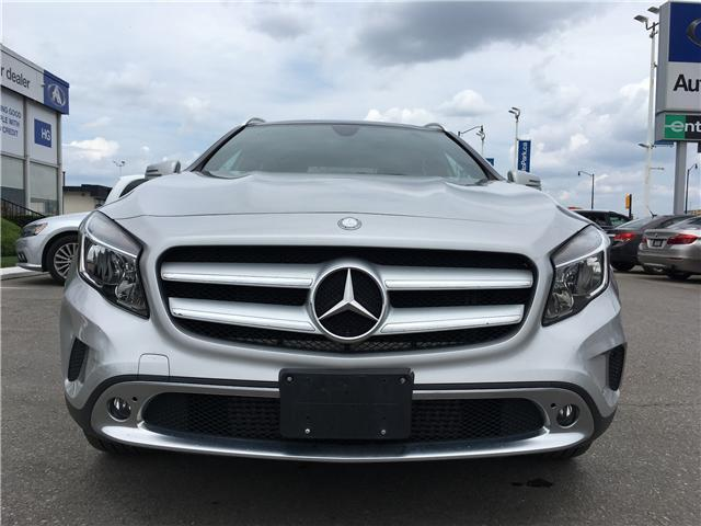 2017 Mercedes-Benz GLA 250 Base (Stk: 17-24312) in Brampton - Image 2 of 19