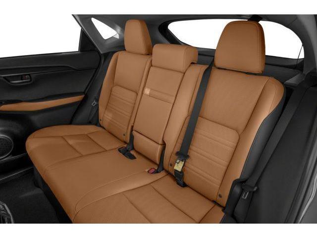 2018 Lexus NX 300 Base (Stk: 183476) in Kitchener - Image 8 of 9