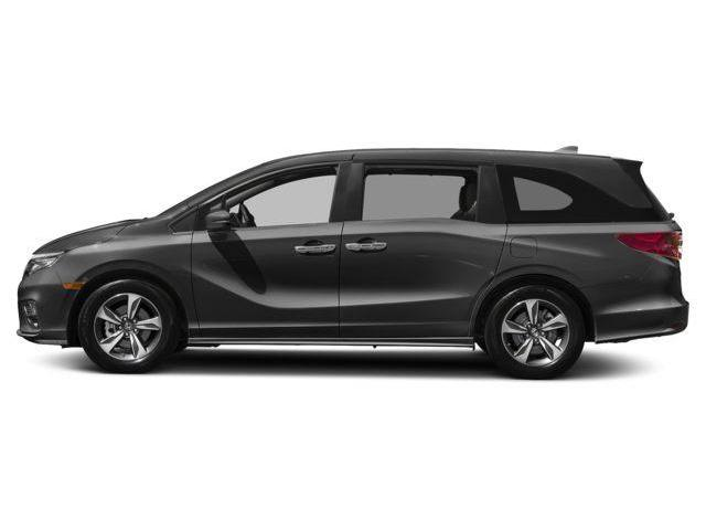 2018 Honda Odyssey Touring (Stk: 181675) in Barrie - Image 2 of 8