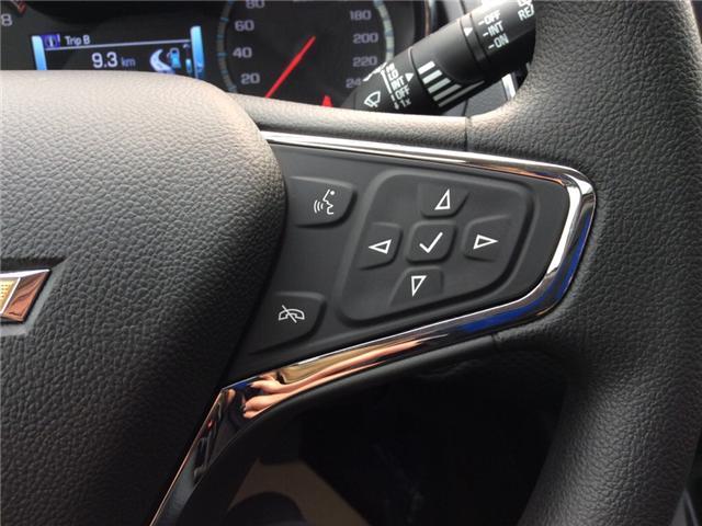 2018 Chevrolet Cruze LT Manual (Stk: 18C19) in Westlock - Image 17 of 26